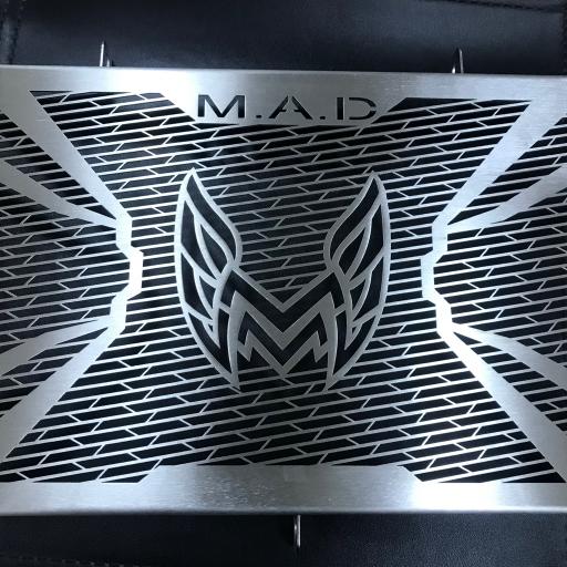 การ์ดหม้อน้ำ (M.A.D) Z100,Z800
